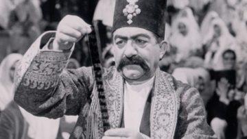 NASEREDDIN SHAAH